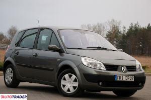 Renault Scenic 2005 1.6 113 KM