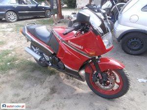 Kawasaki GPX 1991