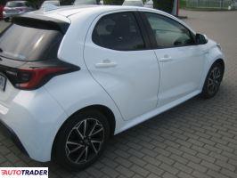Toyota Yaris 2020 1.5 116 KM