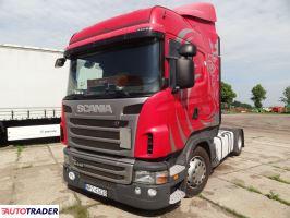 Scania R440 - zobacz ofertę
