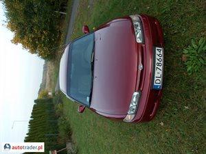 Mazda 626, 1993r. - zobacz ofertę