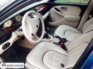 Rover 75, 2002r. - zobacz ofertę