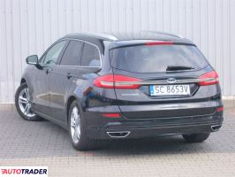 Ford Mondeo 2019 2.0 190 KM