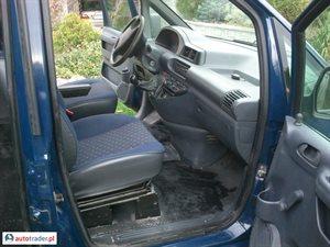Fiat Scudo, 1999r. - zobacz ofertę