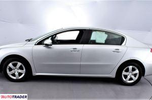 Peugeot 508 2013 1.6 156 KM