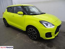 Suzuki Swift 2018 1.4 140 KM