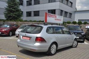 Volkswagen Golf 2011 1.6 105 KM