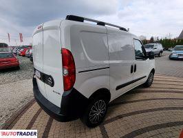 Opel Combo 2015 1.6