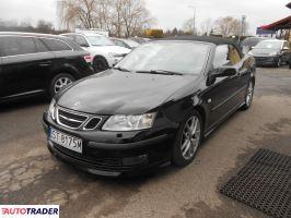 Saab 9-3 2003 2.0 209 KM