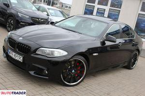 BMW 535 2012 3 306 KM