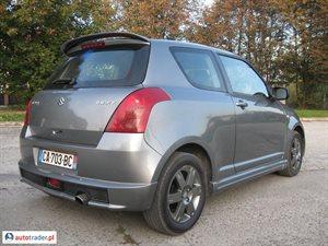 Suzuki Swift 2005 1.3