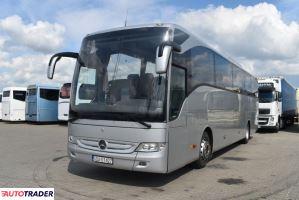 Mercedes TOURISMO SHD - zobacz ofertę