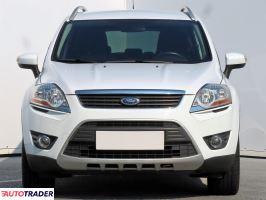 Ford Kuga 2010 2.0 134 KM