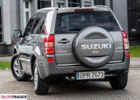 Suzuki Grand Vitara 2007 2 140 KM