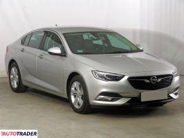 Opel Insignia 2019 1.5 162 KM