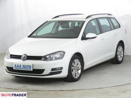 Volkswagen Golf 2015 1.6 108 KM