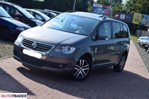 Volkswagen Touran 2007 2 140 KM