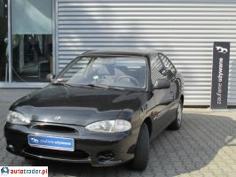 Hyundai Accent - zobacz ofertę