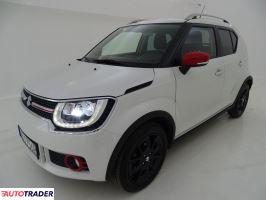 Suzuki Ignis - zobacz ofertę