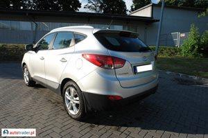 Hyundai ix35, 2011r. - zobacz ofertę