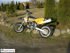 KTM LC 1999