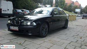 BMW 523 1997 2.5 173 KM