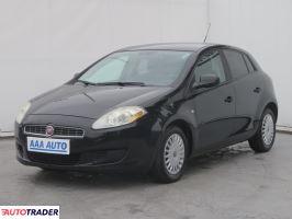 Fiat Bravo 2008 1.4 88 KM
