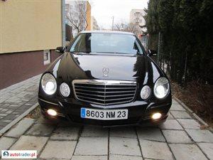 Mercedes 220, 2007r. - zobacz ofertę