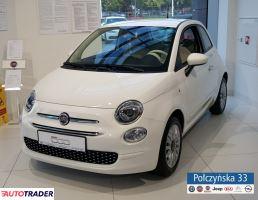 Fiat 500 2020 1.0 70 KM