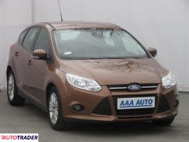 Ford Focus 2012 1.0 123 KM