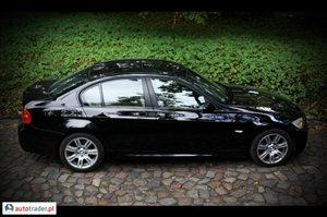 BMW 330 3.0 2007 r. - zobacz ofertę