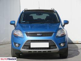 Ford Kuga 2009 2.0 134 KM