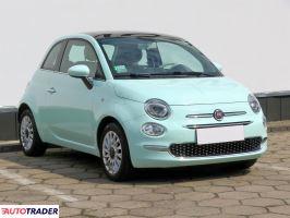 Fiat 500 2017 1.2 68 KM