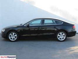 Audi A5 2013 1.8 167 KM