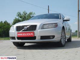 Volvo S80 2007 2.4 185 KM