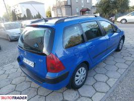 Peugeot 307 2003 1.6 109 KM