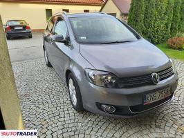 Volkswagen Golf Plus - zobacz ofertę