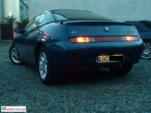 Alfa Romeo GTV 1998 2.0 150 KM
