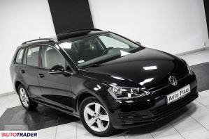 Volkswagen Golf 2013 2 150 KM