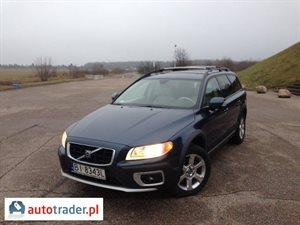 Volvo XC70 3.0 2009 r. - zobacz ofertę