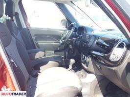 Fiat 500 2015 1