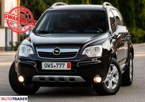 Opel Antara 2006 2 150 KM