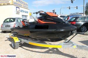 SeaDoo  RXT260 - zobacz ofertę