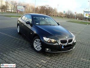 BMW 320, 2008r. - zobacz ofertę