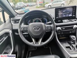 Toyota RAV 4 2020 2.5 177 KM