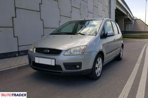 Ford C-MAX - zobacz ofertę
