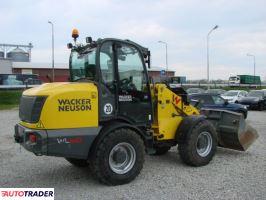 Wacker WL 60 / RL 60