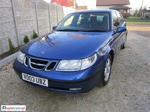Saab 9-5, 2003r. - zobacz ofertę