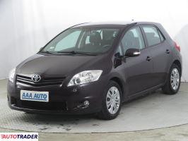 Toyota Auris 2010 1.3 97 KM