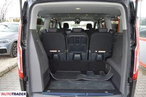 Ford Tourneo Custom 2018 2 170 KM
